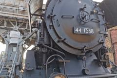 Eisenbahnmuseum Chemnitz-Hilbersdorf