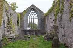 Killagha Abbey