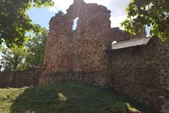 Ordensburg Karkus