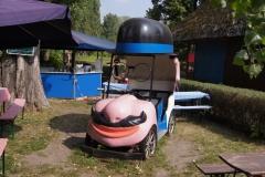 Fahrgerät