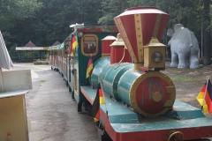 Spreepark-Bahn