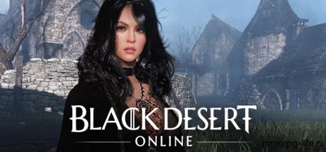 Black Desert Online - Super Grafik aber mit Schwächen