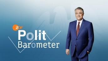 Politbarometer, Matthias Fornoff (Bild: Klaus Weddig ZDF)